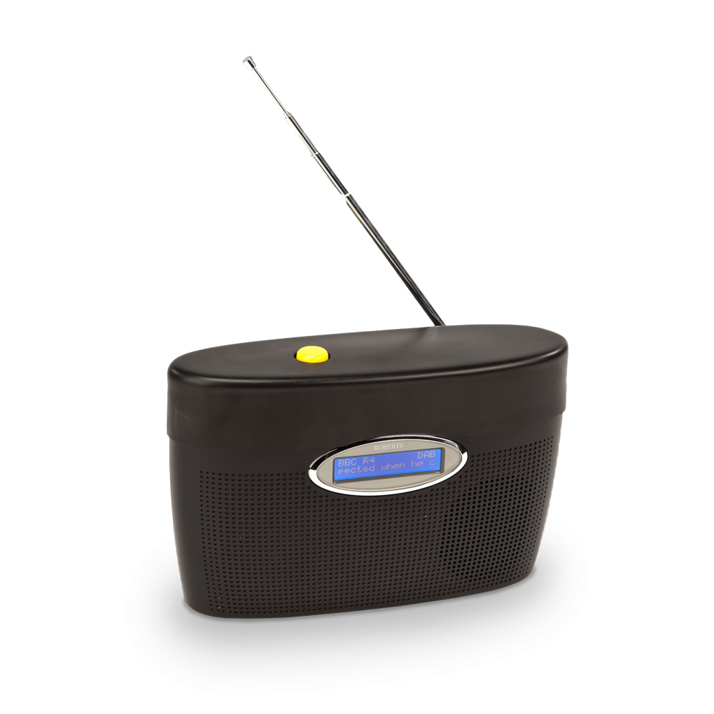 One Button Radio product