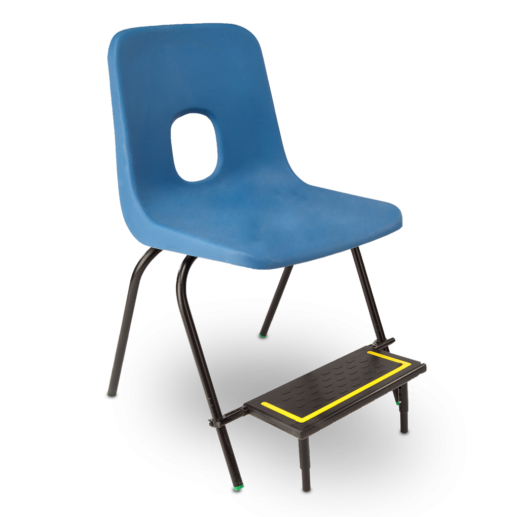 School Foot Rest product