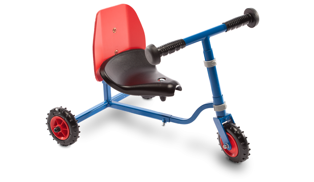 Site and Ride product image