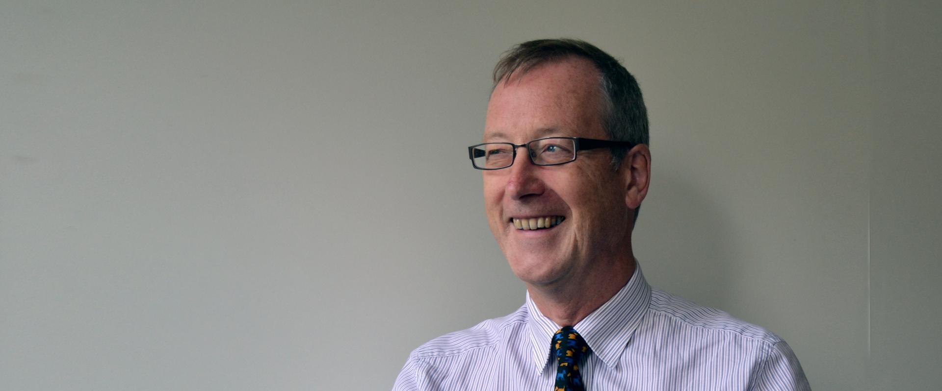 Picture of Nigel Harris