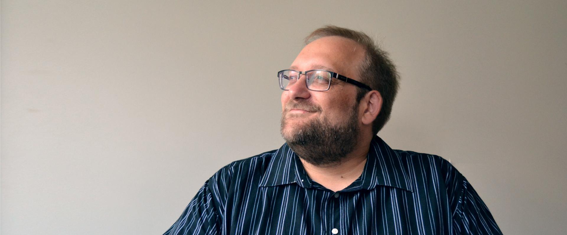 Picture of Simon Gale