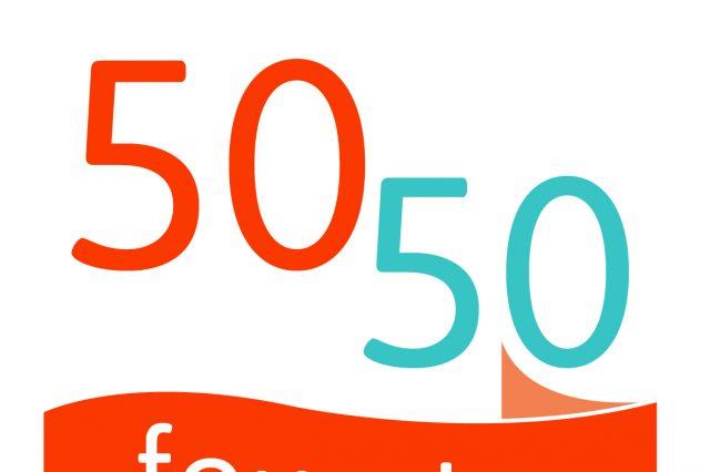 5050 founder logo